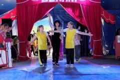 Circus-Projekt 2013