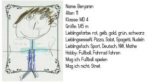 Steckbrief Benjamin
