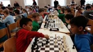 Schach 2