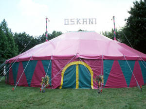 Circus Oskani
